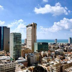 Shalom Tower User Photo