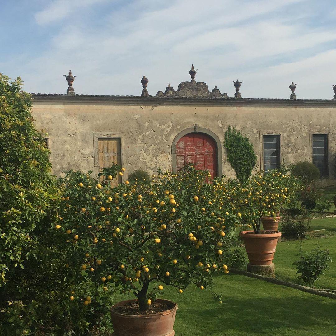 La Limonaia Villa Rospigliosi villa la magia travel guidebook –must visit attractions in