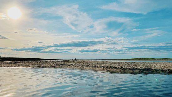 Gray's Beach