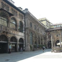 Piazza Mercanti User Photo