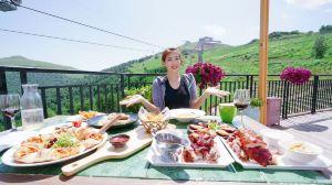 Zhangjiakou,Recommendations