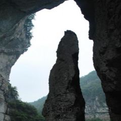 Cloud Gate Tun User Photo
