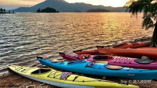 千島湖湖人皮划艇俱樂部