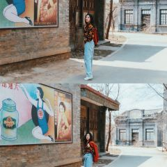 관둥 필름 시티 여행 사진