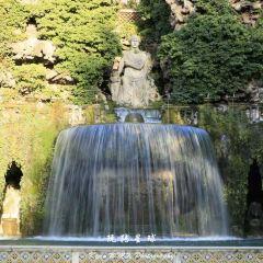 빌라 데스테 여행 사진