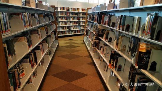 Champaign Public Library