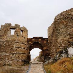 Van Castle User Photo