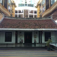 Candra Naya Building User Photo
