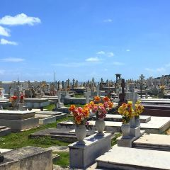 Santa Maria Magdalena De Pazzis Cemetery User Photo