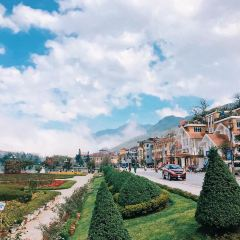 Sapa Lake User Photo