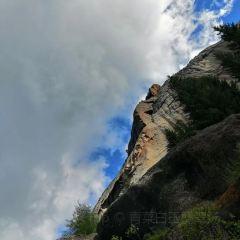 額爾齊斯大峽穀用戶圖片