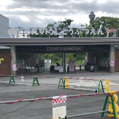 Osaka Maritime Museum User Photo