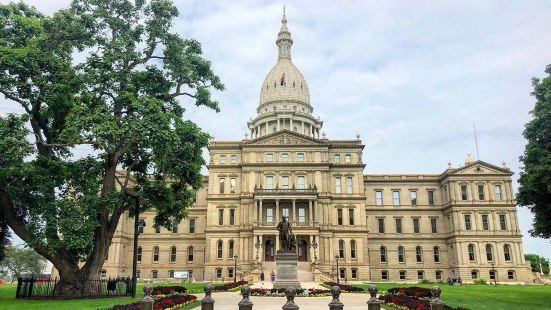 密西根州議會大廈