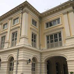Empress Place Building User Photo