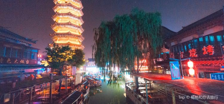 Luanzhou Ancient City3