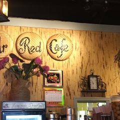 Mr. Red Cafe User Photo