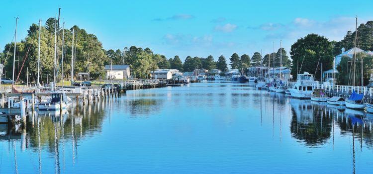 Griffiths Island1