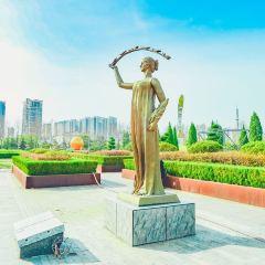 臨沂國際雕塑公園用戶圖片