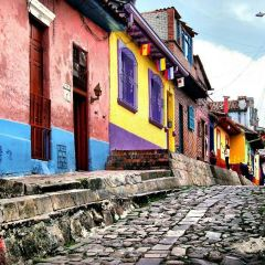 La Candelaria User Photo