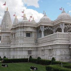 BAPS Shri Swaminarayan Mandir User Photo