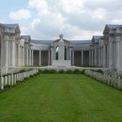 Faubourg-d'Amiens Cemetery User Photo
