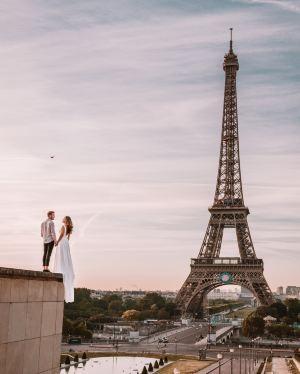 파리,추천 트립 모먼트