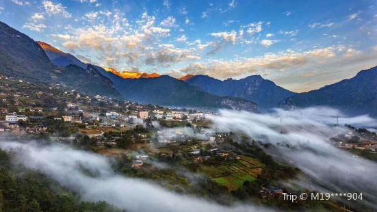 Yunnan-Tibet Road