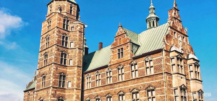 Rosenborg Castle3