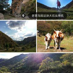 Laozhanggou User Photo