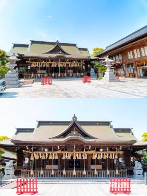 Kita Kyushu,Recommendations