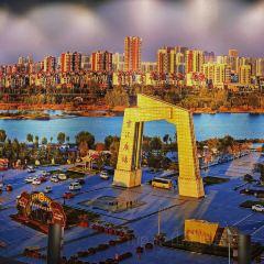 Linyi Commercial City Market Development History Exhibition Hall User Photo