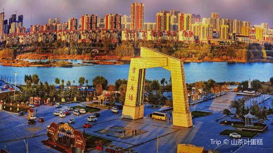 臨沂商城市場發展史展館