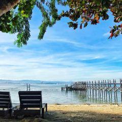 세팡가르섬 여행 사진