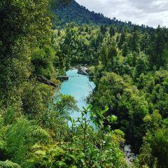 Hokitika Gorge Walk User Photo