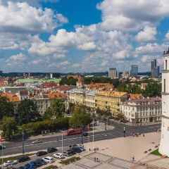 Vilnius Old Town User Photo