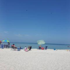 Lowdermilk Beach User Photo