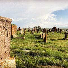 Noratus Cemetery User Photo