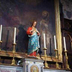 聖皮爾教堂用戶圖片