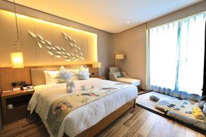 Chengjiang,Recommendations