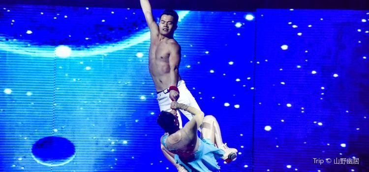 난펑(남풍)대극장3