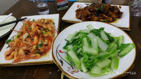 俞大姐家常菜