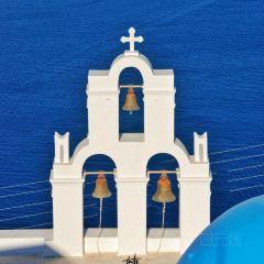 Three Bells of Fira User Photo