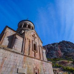 Noravank Monastery User Photo