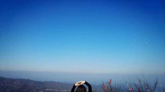 Jinding Mountain