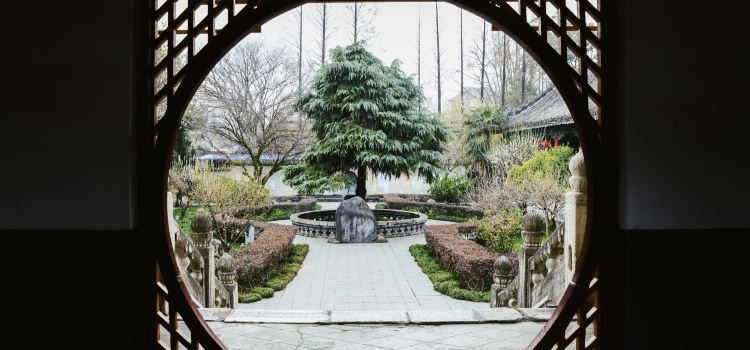 漢中市博物館3
