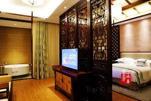 蕪湖,睡過才明白的高級酒店