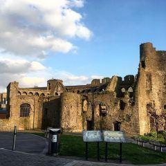 Swansea Castle User Photo