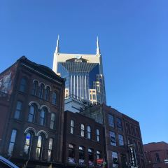 The Batman Building User Photo