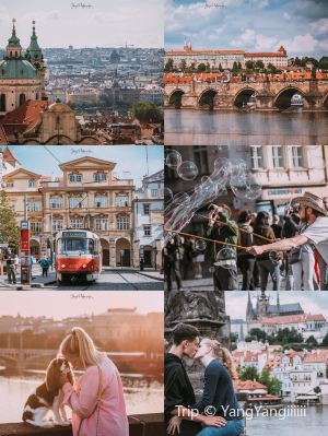 Czech Republic,Recommendations