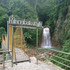 Pulangbato Falls User Photo